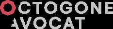 Octogone Avocat Logo
